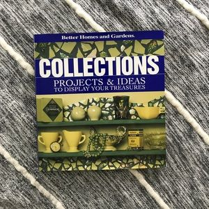 Collections Large Book